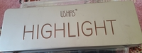 HIGHLIGHTER BIG PALETTE..