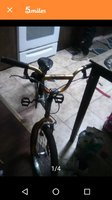 Used I'm selling 20 inch Thruster Chaos Bike in Dubai, UAE