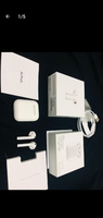 Used Apple Airpods Master Copy. in Dubai, UAE