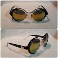 Fabulous mix sunglass fashion
