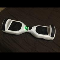 Used Air Wheel In Excellent Condition With Charger  in Dubai, UAE