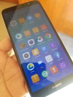 Used Huawei Y5 prime, dual sim, blue in Dubai, UAE