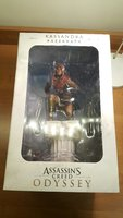 Used Assassins Creed Kassandra Statue Figure in Dubai, UAE