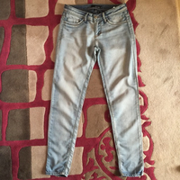 Tally weijl denim pants
