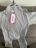 Used Dragon look jumpsuit for kids 6-12 month in Dubai, UAE
