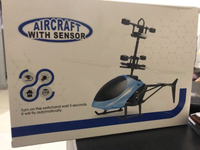 Used 4 ps f flyingHelicopter with sensor new in Dubai, UAE