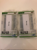 Used 2 pcs Power bank in Dubai, UAE