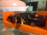 Used Rolls Royce Phantom Die Cast in Dubai, UAE