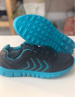Used Sneakers/ Blue-Gray/ 39.5CN in Dubai, UAE