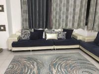 Used Sofa set and king size bed set in Dubai, UAE