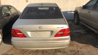 Used Ls430 in Dubai, UAE