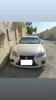 Used Lexus IS 250 for sale in Dubai, UAE