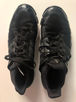 Used Adidas women training sneakers shoes  in Dubai, UAE