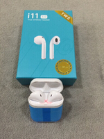 Used New original TWS i11 airpods  in Dubai, UAE