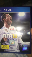 Used fifa 18 ps4 in Dubai, UAE