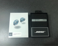 Used BOSE SOUNDSPORT FREE SKY Earbuds in Dubai, UAE