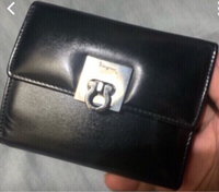 Used Salvatore ferragamo wallet original  in Dubai, UAE