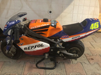 Used Repsol Mini Motorbike in Dubai, UAE