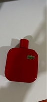Used Lacoste Perfume ( For Men )  in Dubai, UAE