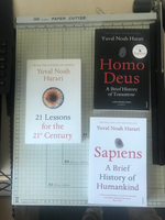 3 great book new