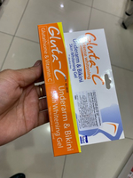 Used GLUTA- C underarm  & face whitening   in Dubai, UAE