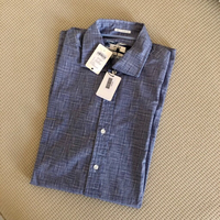 Used Van Gils Tailored Fit Shirt/39/15.5 in Dubai, UAE