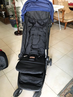 Mountain buggy Nano travel stroller