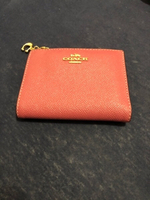 Used Coach Wallet Authentic in Dubai, UAE