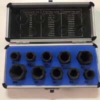 Used Magic nut removal set long section (new) in Dubai, UAE