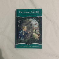 Used The Secret Garden by Frances Burnett in Dubai, UAE