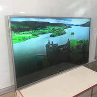 Used SAMSUNG 7 series 55 inch smart tv in Dubai, UAE