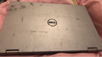 Used Laptop/ dell brand /  in Dubai, UAE