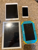 Used iPad Mini, iPhone 6, E Life and Kids Tab in Dubai, UAE