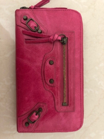 Used Pink wallet in Dubai, UAE