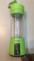 Used Used Htc Juice Blender with Power Bank in Dubai, UAE