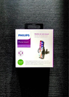 Used Philips Car Holder AC mount  in Dubai, UAE
