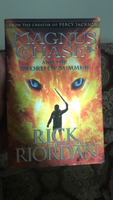 Used Magnus chase: Sword of Summer in Dubai, UAE