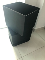 Used Storage boxes ikea in Dubai, UAE