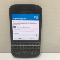 Used Blackberry q10 # like new condition  in Dubai, UAE