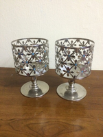 Used Candle holder 1 piece in Dubai, UAE