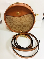 Used Coach Cross Bag (Copy) in Dubai, UAE