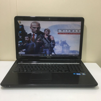 Used Dell inspiron N7110 17 inch laptop  in Dubai, UAE
