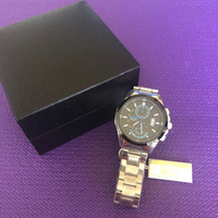 Used BOSCK GENTLEMEN QUARTZ WATCH  in Dubai, UAE