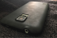 Used Galaxy S5 back case+Battery (open pack) in Dubai, UAE