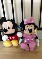 Used Soft toys for kids brand new big size in Dubai, UAE