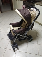 Used Pierre cardin baby pram in Dubai, UAE