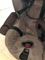 Used Maxi-Cosi Axiss toddler car seat in Dubai, UAE