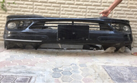 Used Brand New Mercedes Sports sunroof&bumper in Dubai, UAE