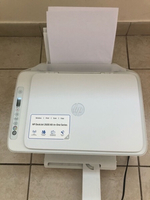 Used HP DeskJet 2600 All in One Series  in Dubai, UAE