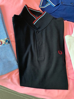 Used Fred Perry Shirt Slim Fit in Dubai, UAE